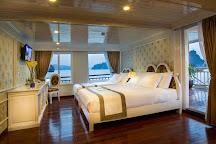 Signature Royal Cruise, Hanoi, Vietnam