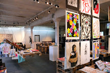 Urban Spree Gallery, Berlin, Germany