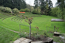 International Rose Test Garden, Portland, United States