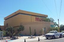 Museo de Antropologia e Historia de Baja California Sur, La Paz, Mexico