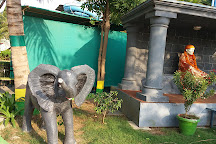 Wet N Joy Water Park, Shirdi, India