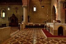 Abbazia Cistercense Santa Maria di Follina, Follina, Italy
