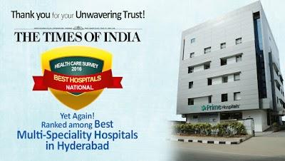 Aster Prime Hospital