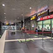 Железнодорожная станция  Reggio Calabria C.Le