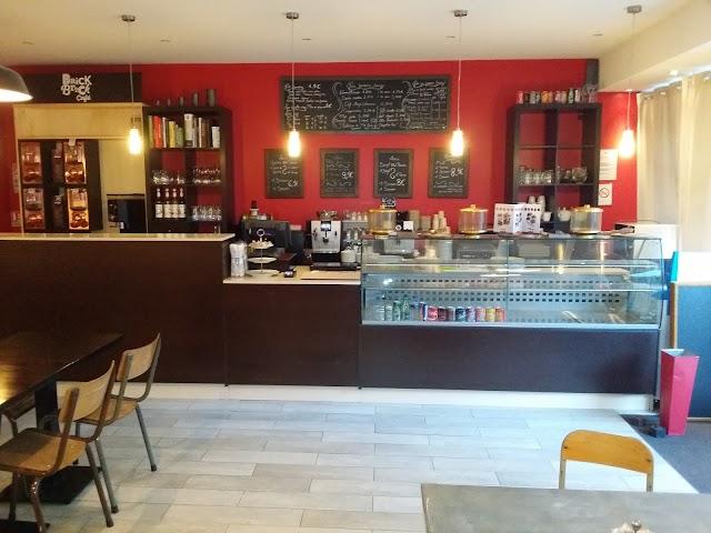 Brick Brock Cafe