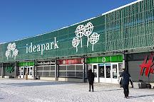 Ideapark Oulu, Oulu, Finland