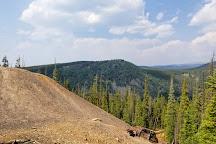 Sally Barber Mine Trail, Silverthorne, United States