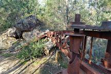 Heatherlie Quarry, Ledcourt, Australia