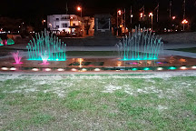 Ipoh Railway Station, Ipoh, Malaysia