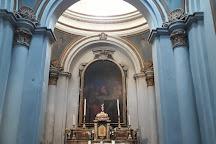 Cattedrale Santa Maria del Popolo, Cittaducale, Italy