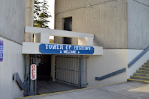Tower of History, Sault Ste. Marie, United States