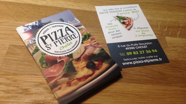Pizza St Pierre