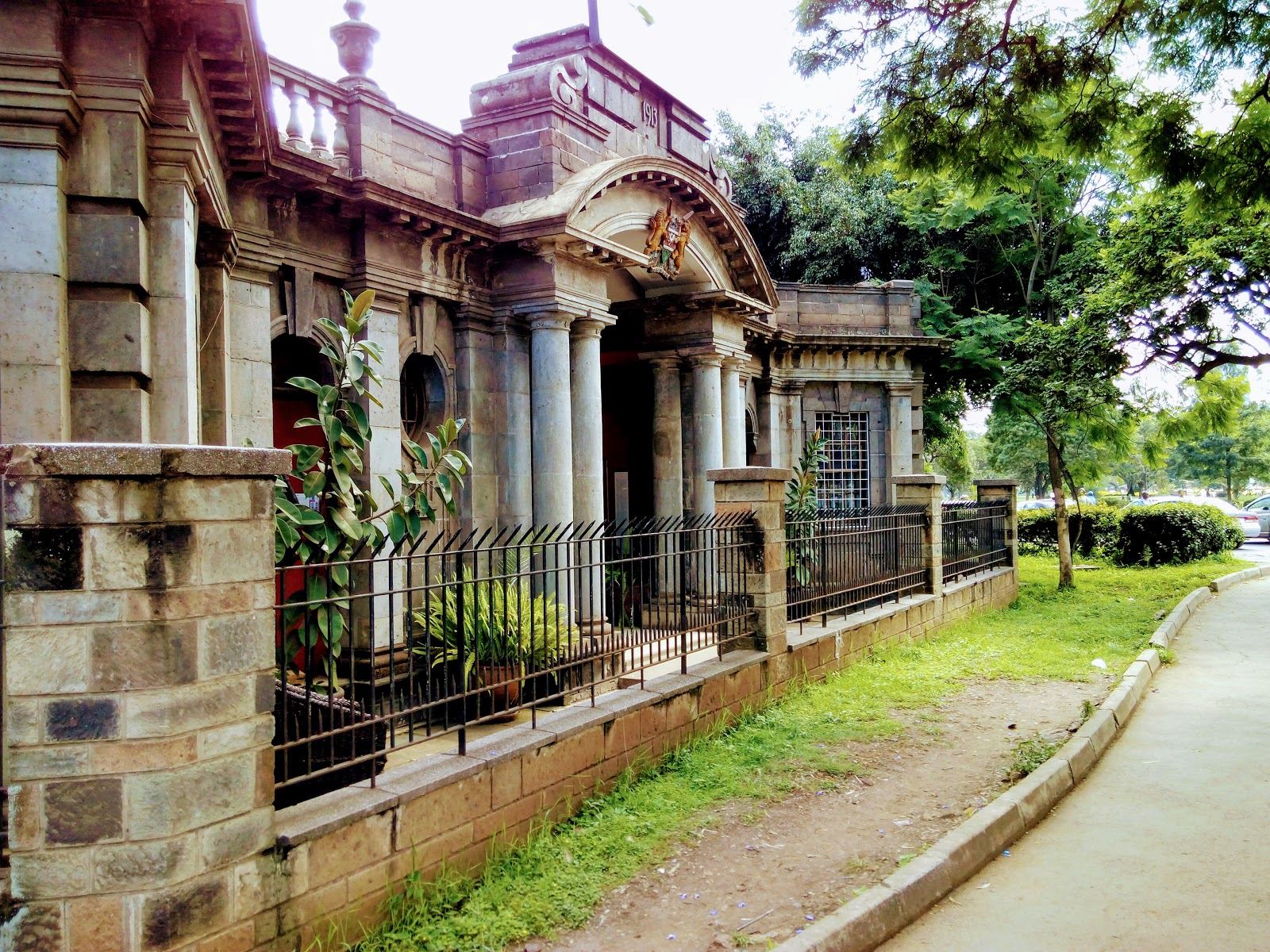 Nairobi Gallery | zuru Kenya | historical sites to visit in Nairobi