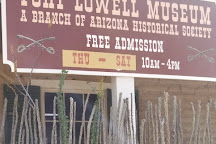 Fort Lowell Museum, Tucson, United States