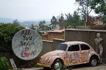 Inema Arts Centre, Kigali, Rwanda