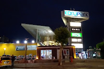 Korupark Alisveris Merkezi, Bursa, Turkey