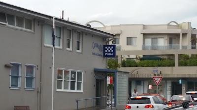 Cronulla Police Station