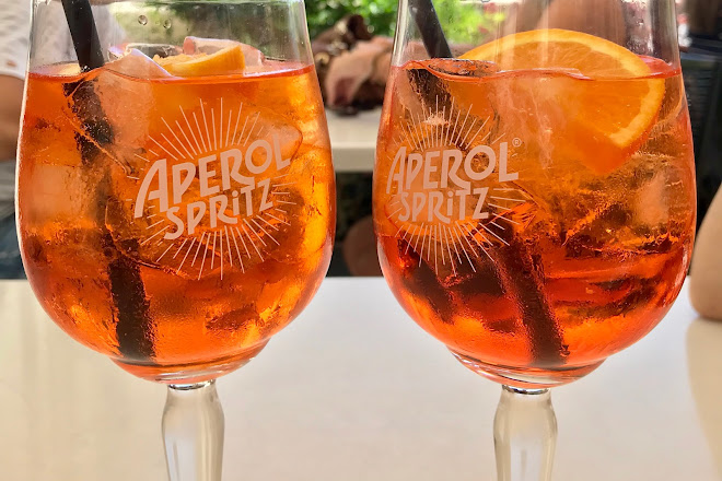 Visit Terrazza Aperol On Your Trip To Milan Or Italy Inspirock