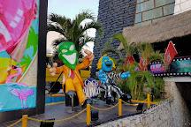 Coco Bongo Cancun, Cancun, Mexico