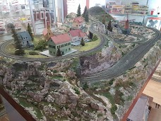 House Ferrocarrilero Models mexico-city MX