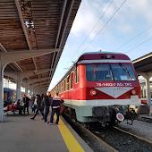 Железнодорожная станция  Bucuresti Nord