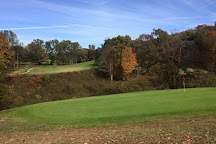 Eagle's Nest Country Club, Somerset, United States