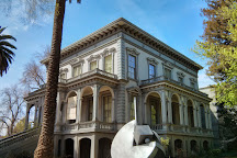 Crocker Art Museum, Sacramento, United States