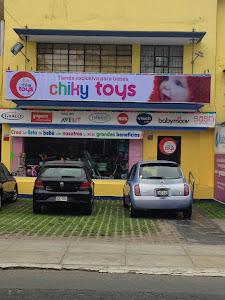 Chiky Toys 2