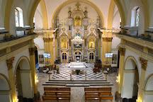 Iglesia de La Inmaculada Concepcion, Torrevieja, Spain