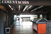 Monumento y Museo de la Revolucion, Mexico City, Mexico