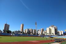 Pedro Ludovico Olympic Stadium, Goiania, Brazil