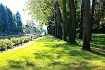 Villa Gaia Gandini, Robecco sul Naviglio, Italy