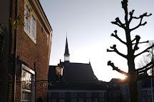 Breda's Begijnhof Museum, Breda, The Netherlands
