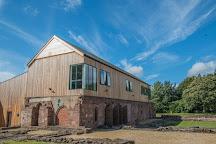 Norton Priory Museum and Gardens, Runcorn, United Kingdom