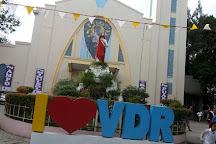 Virgen dela Regla National Shrine, Lapu Lapu, Philippines