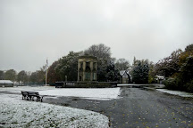 Crow Nest Park, Dewsbury, United Kingdom