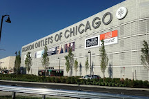 Fashion Outlets of Chicago, Rosemont, United States