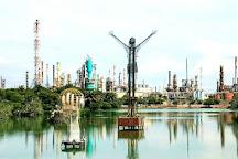 Cristo Petrolero, Barrancabermeja, Colombia