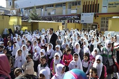 Ahmad Shah Abdali Private High School NO.1