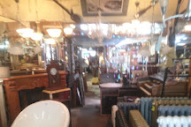 Levenshulme Antiques Village, Manchester, United Kingdom
