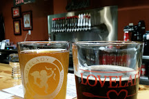 Lovelady Brewing Company, Henderson, United States