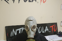 Escape Room Intrappola.TO - Brescia, Brescia, Italy