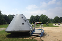 Goddard Space Flight Center, Greenbelt, United States