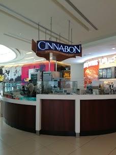 Cinnabon dubai UAE