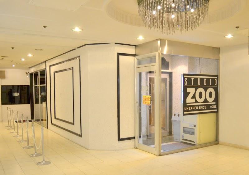 「ダンススタジオ STUDIO ZOO」の画像検索結果