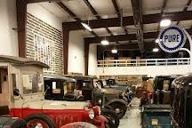 The Beller Museum, Romeoville, United States