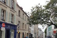 Moulin Radet, Paris, France