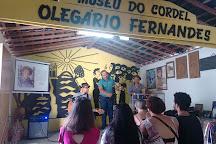 Cordel Museum Olegario Fernandes, Caruaru, Brazil