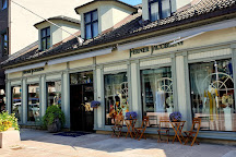 Ferner Jacobsen AS, Fredrikstad, Norway