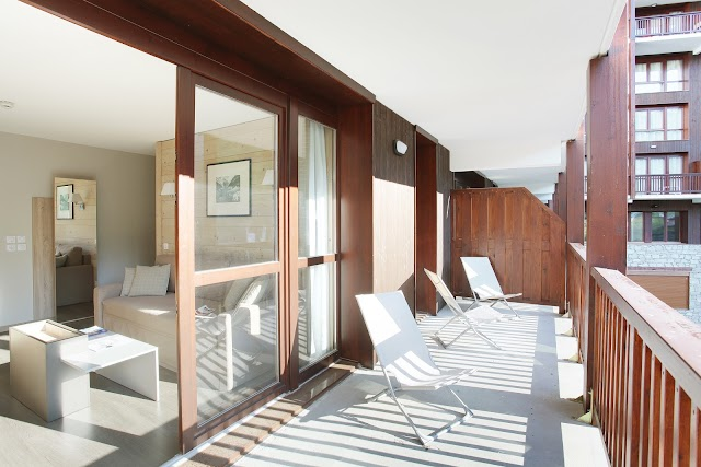 Residence Prestige Odalys le Panoramic